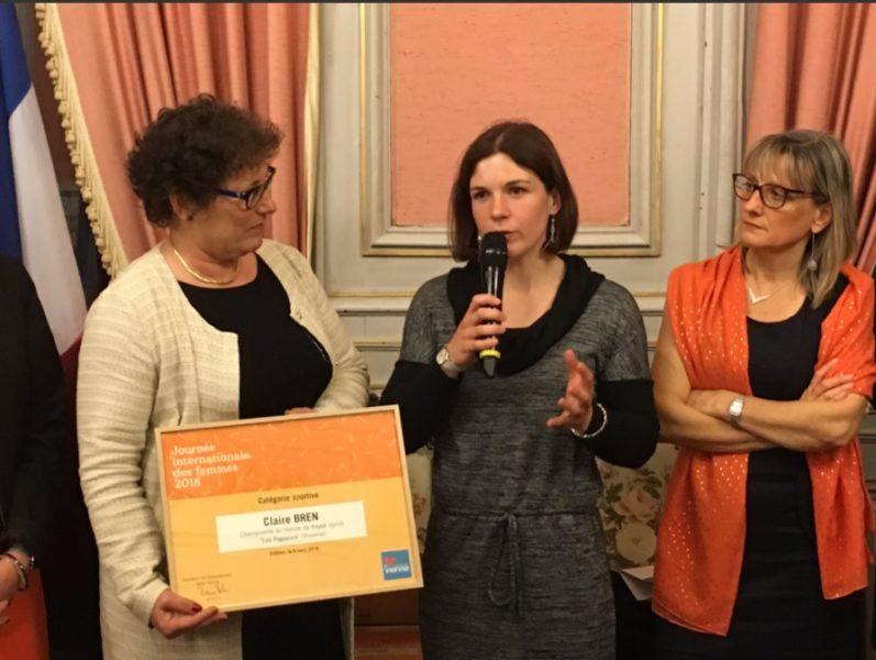 3ème Soirée des Femmes de la Vienne