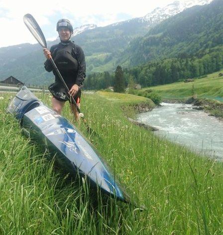 Stage de préparation aux Championnats du Monde de Descente – Muotathal (Suisse) – 10-12 mai