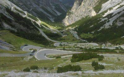 Stage d'été – Italie