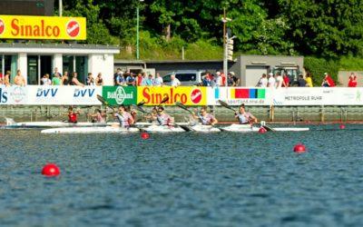 Coupe du monde Course en ligne – Duisbourg – 31 mai au 2 juin 2019